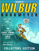 The Best Of Wilbur Kookmeyer Collector's Edition Comic Book